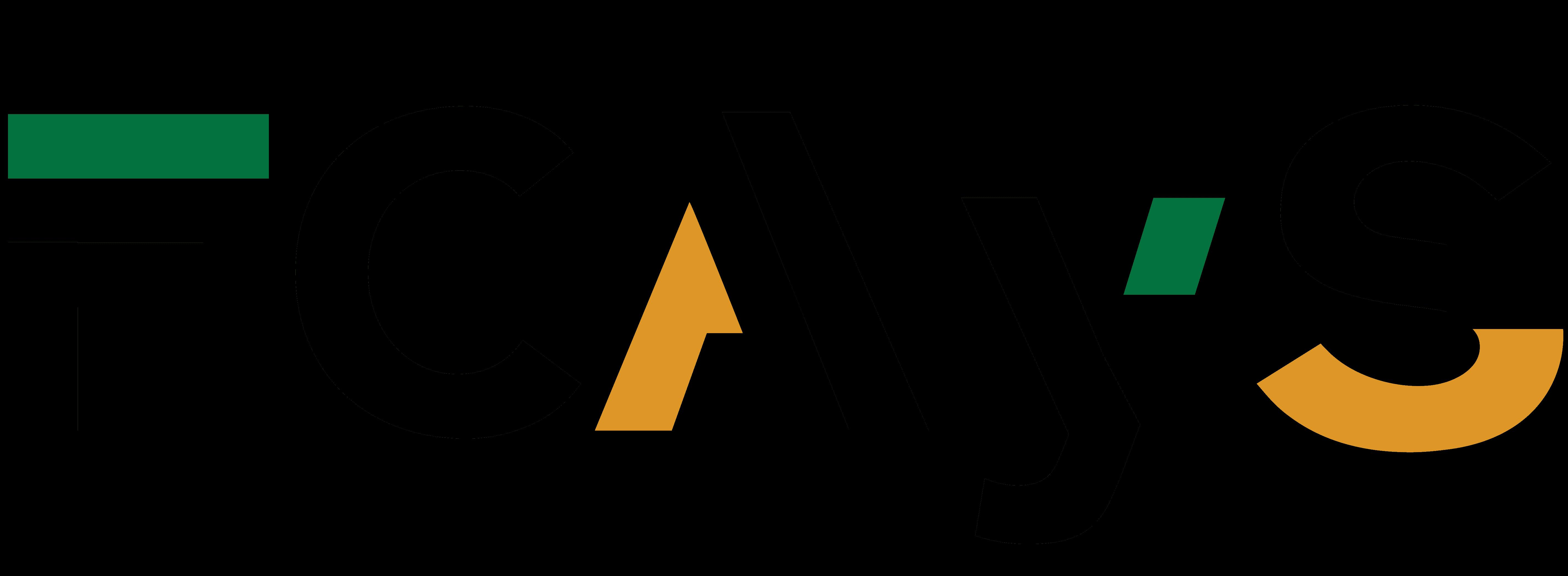 Logotipo de FCAyS